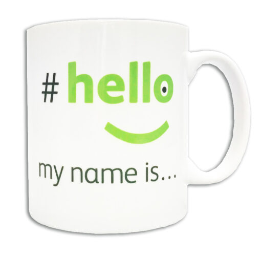hello my name is mug